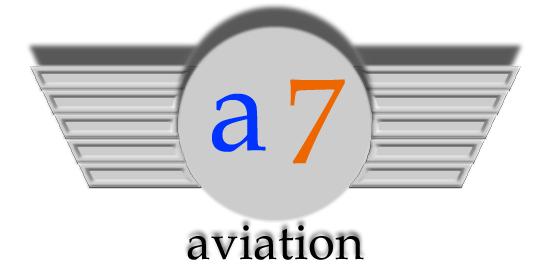 Logo a7aviation